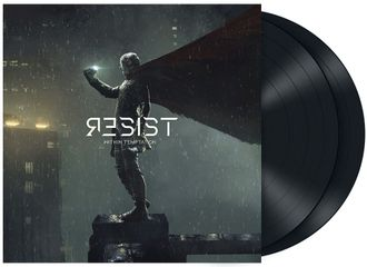 Within Temptation - Resist 2-LP