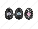Мастурбатор Tenga EGG Hard Dark Edition