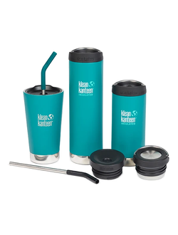 Набор Klean Kanteen Emerald Bay Pro Kit (5 предметов)