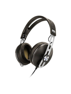 Sennheiser Momentum 2.0 Over-Ear M2 AEi Brown