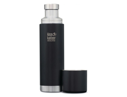 Термос Klean Kanteen Insulated TKPro 32oz (1000 мл) Shale Black