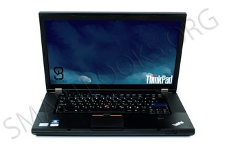 Lenovo ThinkPad T520