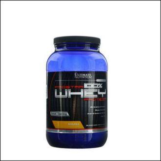 Протеин ULTIMATE NUTRITION PROSTAR 100% WHEY PROTEIN 907G