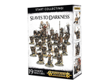 Warhammer AoS: Start Collecting! Slaves to Darkness
