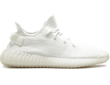 Adidas Yeezy Boost 350 V2 All White (Euro 37-45) YKW-127