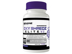 Oxy Shredz Elite
