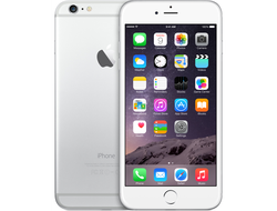 Apple iPhone 6 16Gb Silver LTE