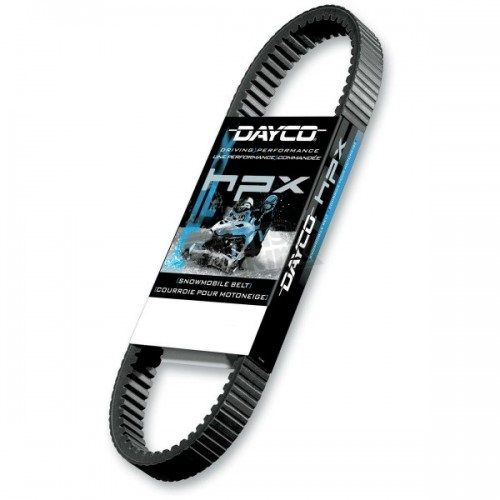 Clutch Drive Belt for POLARIS 3211070 Gates 41G4651 Dayco HPX5013
