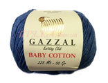 Gazzal baby cotton 3431