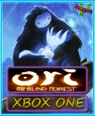 ORI AND THE BLIND FOREST(ЦИФРОВОЙ КОД)(XBOX ONE)