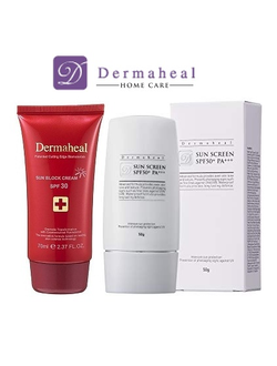 Dermaheal UV Protection