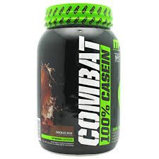 Combat 100% Casein MusclePharm (США) 907 г.
