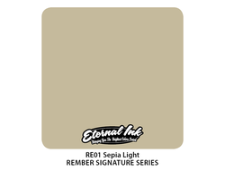 sepia light - Eternal (оригинал США 1/2 OZ - 15 мл.)