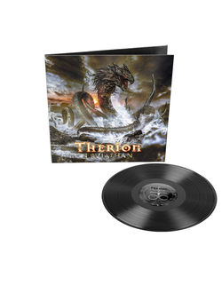 THERION - Leviathan LP