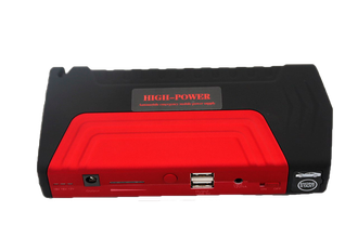Jump Starter High Power 12000 mАh МС-09