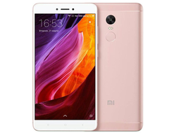 Xiaomi Redmi Note 4X 4/64Gb Pink (Global)