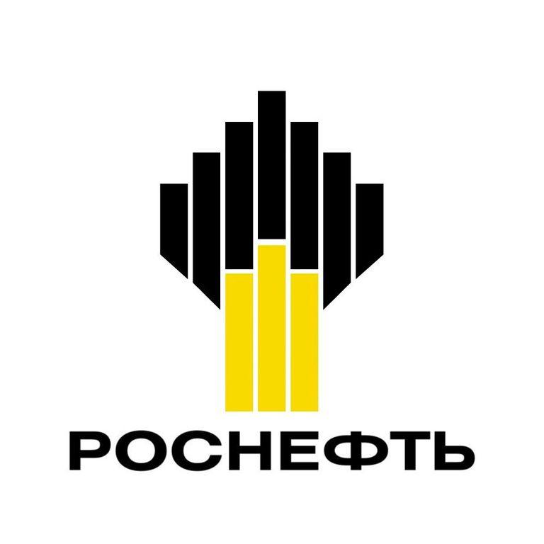 Эмблема роснефти картинки