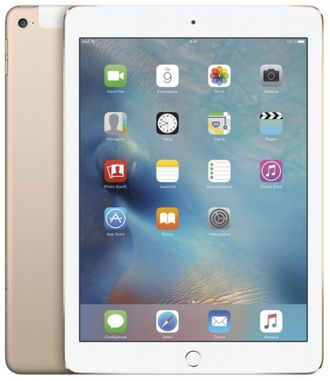 iPad Air 2 16gb WiFi+Cellular Gold