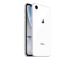 Apple iPhone XR 64gb White - MRY52RU/A Ростест
