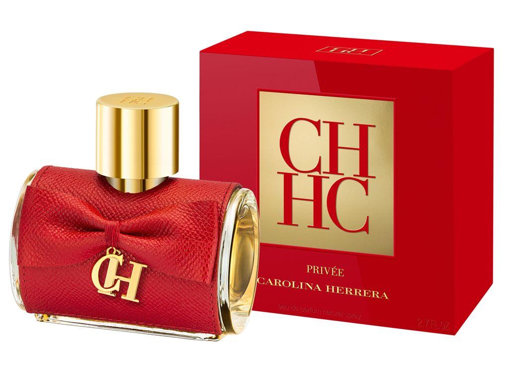 купить Carolina Herrera Ch Privee в интернет магазине Duty Free