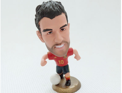 Пластиковый Cesc Fabregas (National Team) RARE
