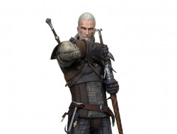 Фигурка Witcher 3: Wild Hunt. Geralt Of Rivia (24 см)