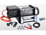 ELECTRIC WINCH 17000 LBS 12V