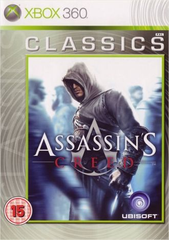 Диск XBOX360 Assassin Creed