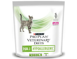Корм Pro Plan Veterinary Diets HA при аллергии 1.3 кг