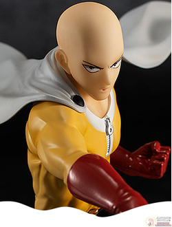 Ванпанчмен (One Punch Man)
