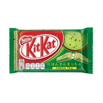 Kit-Kat Green Tea 35 gr