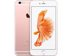 Купить iPhone 6S 16Gb Rose Gold LTE в СПб