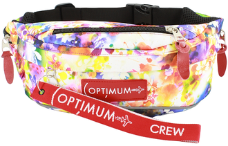 Сумка на пояс Optimum XL Print RL, космея