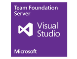 Microsoft Visual Studio Foundation Server  SNGL Lic SA OLP C 125-00200