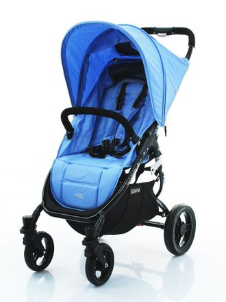 Коляска Valco Baby Snap 4 — Powder blue (снята с производства)