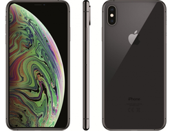 Apple iPhone XS Max - Space Grey