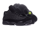 Air Jordan 13 Retro Black Cat (Euro 41-45) NAJ-018