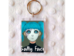Брелок Sally face №13