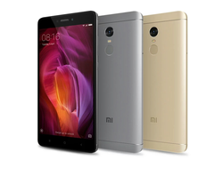 Смартфон Redmi Note 4/4x Qualcomm