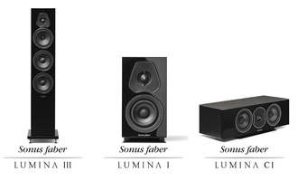 Lumina Collection