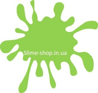 Изображение - Краситель для слайма зеленый - Slime-shop.in.ua