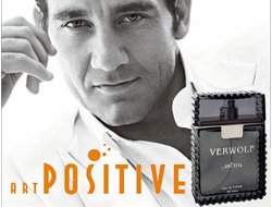 Positive Parfum for men