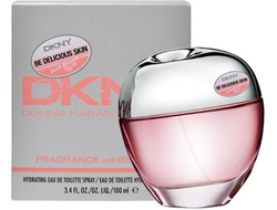 Женские духи DKNY Be Delicious Fresh Blossom Skin