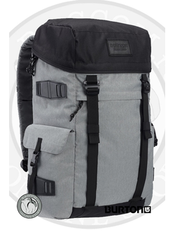 Рюкзак Burton Annex Pack Grey Heather