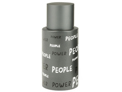PEOPLE POWER - Parfums Genty for men