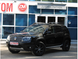 RENAULT DUSTER 2.0МТ 4WD (135л.с.) 2014 год