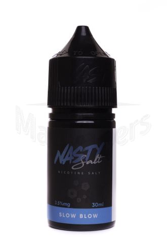Nasty Juice SALT - SLOW BLOW