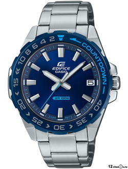 Часы Casio Edifice EFV-120DB-2AVUEF