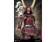 Самурай Ии Наомаса ФИГУРКА 1/6 SERIES OF EMPIRES II NAOMASA THE SCARLET YAKSHA SE028 COOMODEL