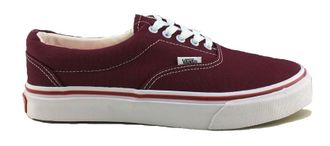 Кеды Vans Authentic Бордовые (36-45) Арт. 007МF